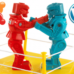 WordPress contra Joomla «El combate del siglo»