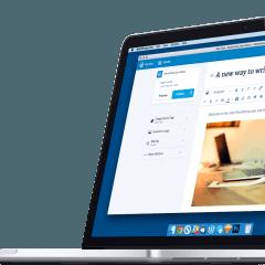 WordPress como aplicación de escritorio para Mac
