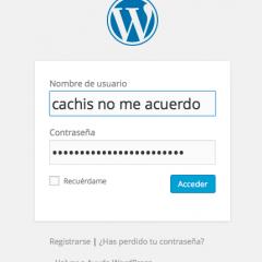 Cómo cambiar la URL de autor en WordPress