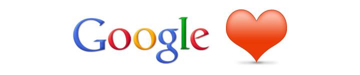 enamorar-google