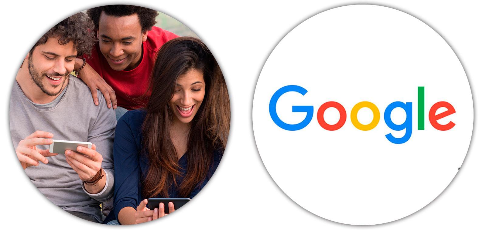 enamorar-personas-google