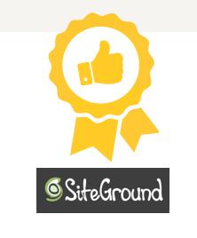 siteground best hosting