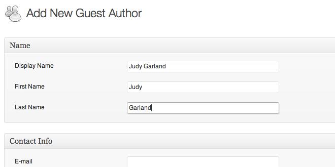 varios autores wordpress invitados