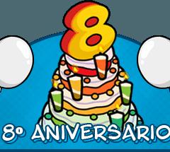 8 años de Ayuda WordPress