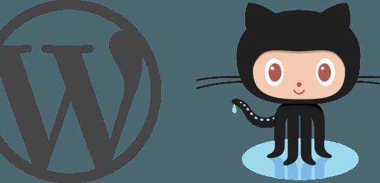 WordPress github