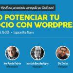 Cómo potenciar tu negocio con WordPress