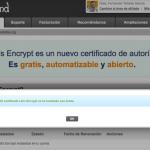 certificado ssl letsencrypt sitegorund