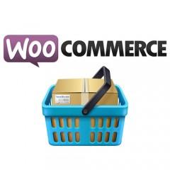 Cómo poner el carrito y el pago en la misma página de WooCommerce