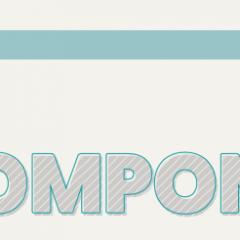 Crea tu tema WordPress (casi) desde cero con Components