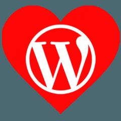 Razones por las que me encanta WordPress ¿y las tuyas? #ilovewp