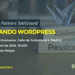 ¿Es escalable WordPress?