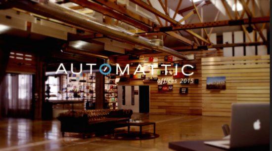 oficinas automattic