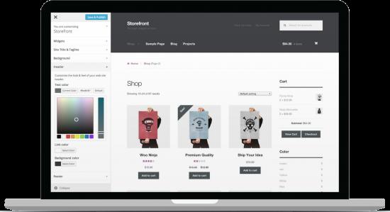 woocomerce tienda online