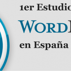 ¿Cómo usamos WordPress en España?