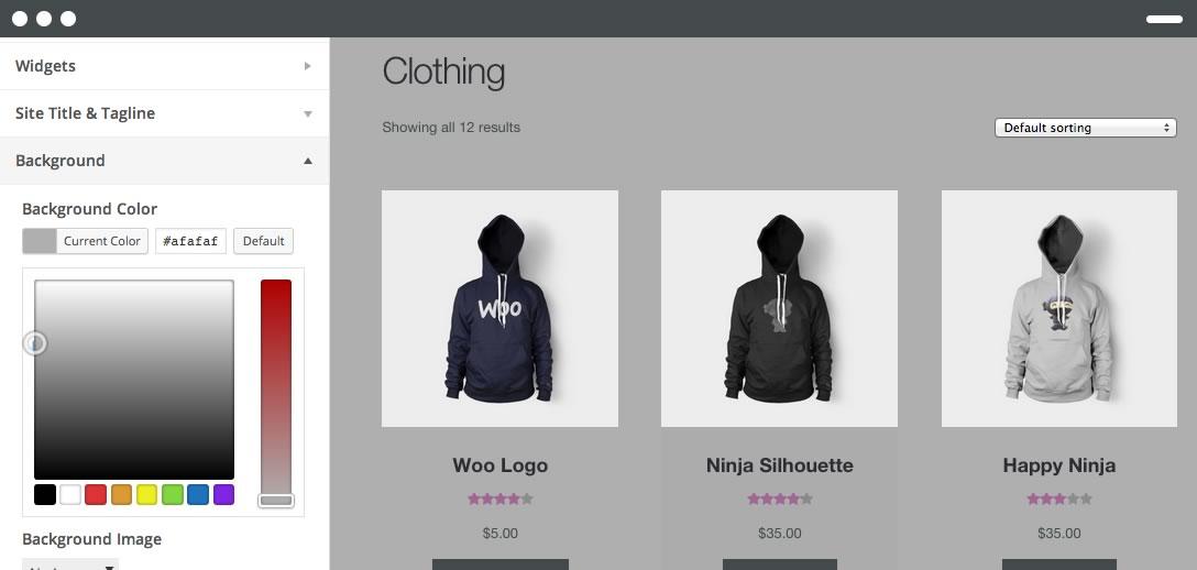 Qué tema elegir para WooCommerce • Ayuda WordPress