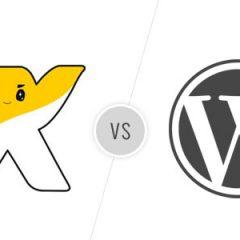 Cómo migrar de Wix a WordPress