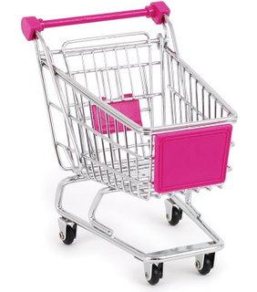 how to change shopping cart icon in woocommerce