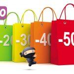 Descuentos por volumen de compra en WooCommerce