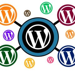 WordPress MultiNetwork ¿sabías que existe?