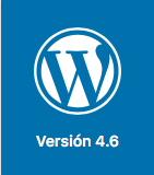 WordPress 4.6 ya disponible … y merece la pena