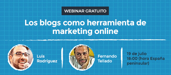 webinar blogs marketing