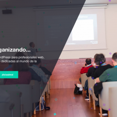 WPCampus arranca en España
