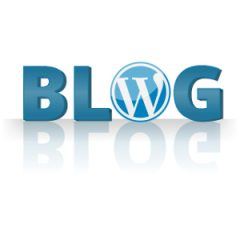 ¿WordPress sin blog?