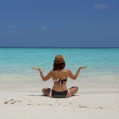 El verano, ese momento de relax… ¡Nunca!
