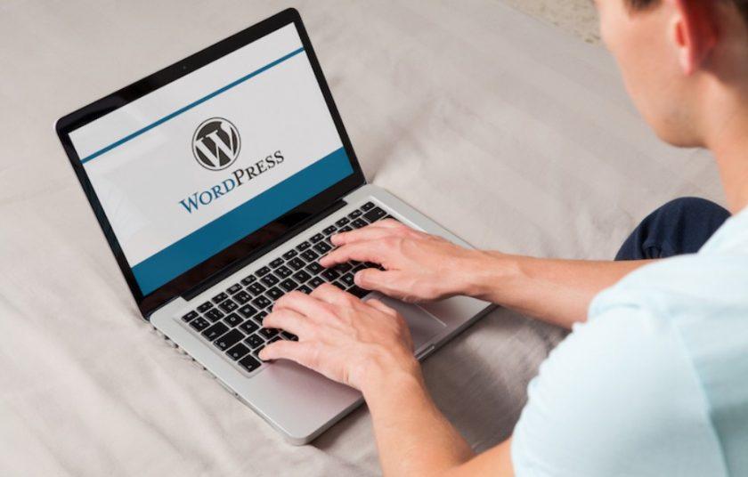 branded content marketing wordpress