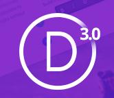 Divi 3.0 ya está aquí ¡intuitivo, rápido, invisible, genial!