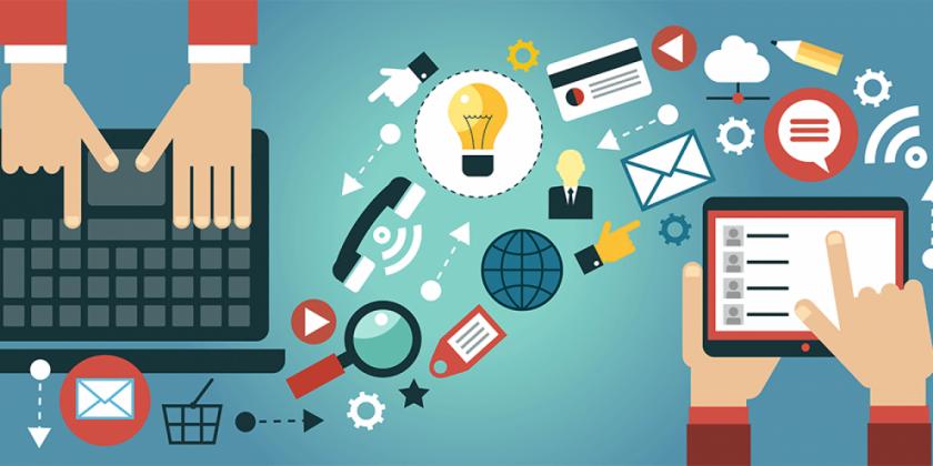 marketing de contenidos - content marketing