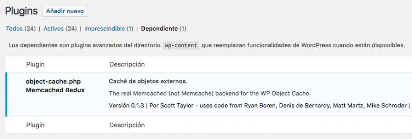 plugins-wordpress-dropins-dependientes