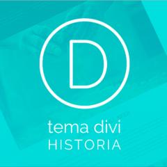 Historia de Divi (infografía)
