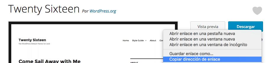 Dónde descargar versiones anteriores de plugins y temas WordPress ...
