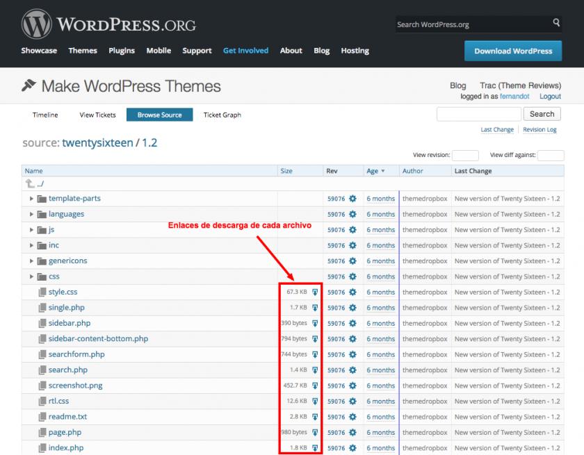 descargar-archivos-versiones-anteriores-temas-wordpress