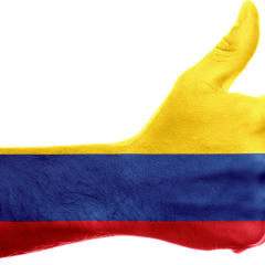 WordCamp Medellín – Colombia ama WordPress ¿y tú?