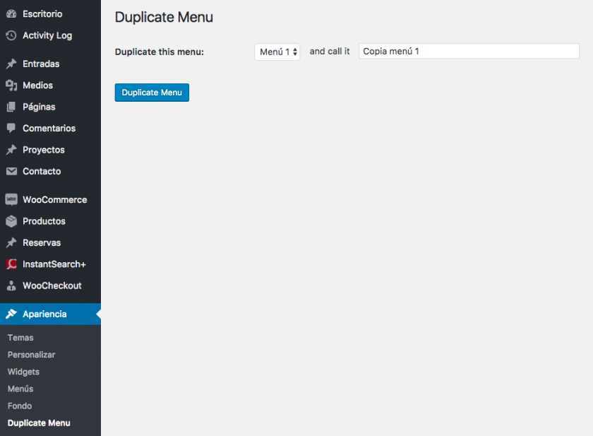 crear-duplicado-de-menu-en-wordpress