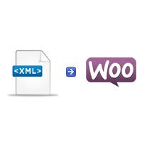 Datos y productos de ejemplo en WooCommerce