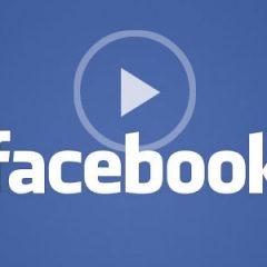 Cómo insertar vídeos de Facebook en WordPress