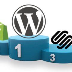 WordPress de nuevo galardonado como CMS del año