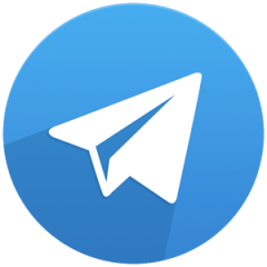 Telegram en WordPress