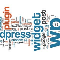 Exportar e importar widgets, lo que le falta a WordPress