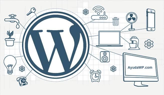 Internet de las cosas y WordPress
