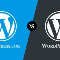 Por qué la gente confunde wordpress.com con WordPress