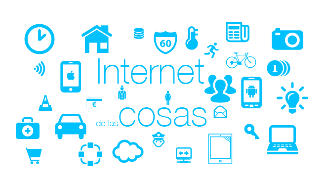 Internet de las cosas - Internet of things