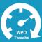 WPO Tweaks – Mejora la velocidad de WordPress a un clic