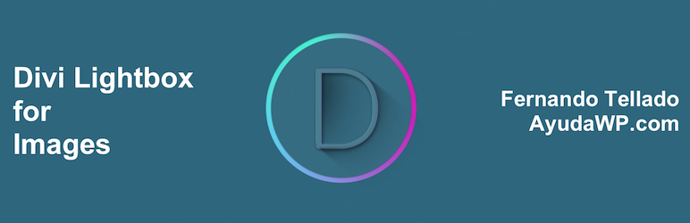 divi lightbox for images