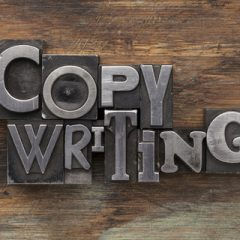 Copywriting y WordPress