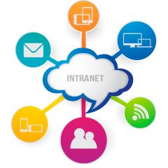 Intranet con WordPress