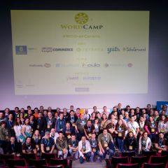 WordCamp Gran Canaria, una experiencia inolvidable y peculiar